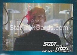 Star Trek Hostess Frito Lay Trading Card 13