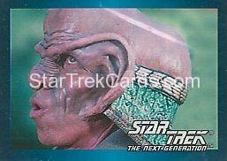 Star Trek Hostess Frito Lay Trading Card 14
