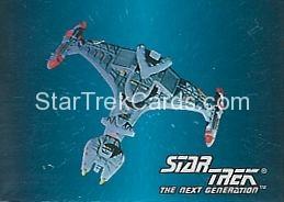 Star Trek Hostess Frito Lay Trading Card 17