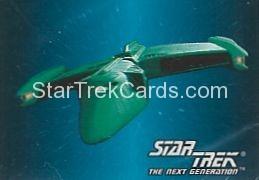 Star Trek Hostess Frito Lay Trading Card 19