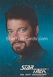 Star Trek Hostess Frito Lay Trading Card 2