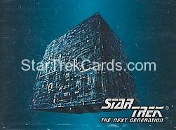 Star Trek Hostess Frito Lay Trading Card 21