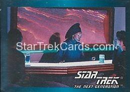 Star Trek Hostess Frito Lay Trading Card 29