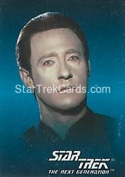 Star Trek Hostess Frito Lay Trading Card 3