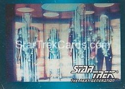 Star Trek Hostess Frito Lay Trading Card 30