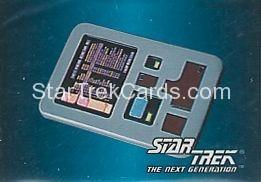 Star Trek Hostess Frito Lay Trading Card 38