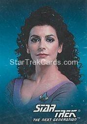 Star Trek Hostess Frito Lay Trading Card 6