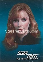 Star Trek Hostess Frito Lay Trading Card 7