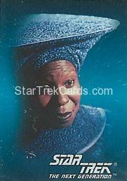 Star Trek Hostess Frito Lay Trading Card 8