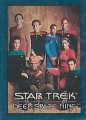 Star Trek Hostess Frito Lay Trading Card D01