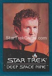 Star Trek Hostess Frito Lay Trading Card D03