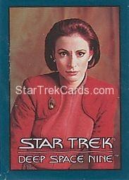 Star Trek Hostess Frito Lay Trading Card D04