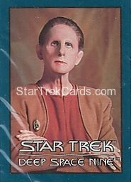Star Trek Hostess Frito Lay Trading Card D05