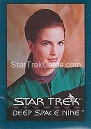 Star Trek Hostess Frito Lay Trading Card D06