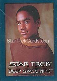 Star Trek Hostess Frito Lay Trading Card D08