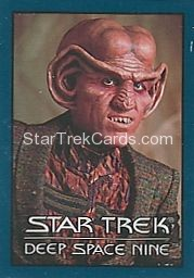 Star Trek Hostess Frito Lay Trading Card D09