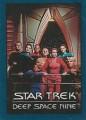 Star Trek Hostess Frito Lay Trading Card D10