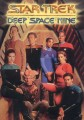 Star Trek Deep Space Nine Season One Card R001
