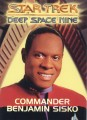 Star Trek Deep Space Nine Season One Card R002