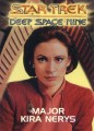 Star Trek Deep Space Nine Season One Card R003