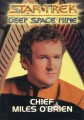 Star Trek Deep Space Nine Season One Card R004