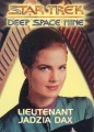 Star Trek Deep Space Nine Season One Card R005