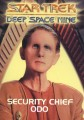 Star Trek Deep Space Nine Season One Card R007