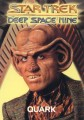Star Trek Deep Space Nine Season One Card R008