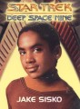 Star Trek Deep Space Nine Season One Card R009