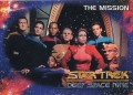 Star Trek Deep Space Nine Season One Card001