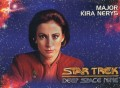 Star Trek Deep Space Nine Season One Card003
