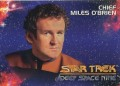 Star Trek Deep Space Nine Season One Card004