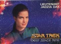 Star Trek Deep Space Nine Season One Card005