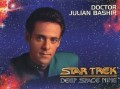 Star Trek Deep Space Nine Season One Card006