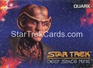 Star Trek Deep Space Nine Season One Card008