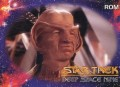 Star Trek Deep Space Nine Season One Card011