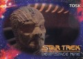 Star Trek Deep Space Nine Season One Card013