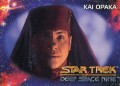 Star Trek Deep Space Nine Season One Card015
