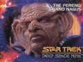 Star Trek Deep Space Nine Season One Card020