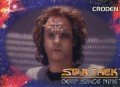 Star Trek Deep Space Nine Season One Card021