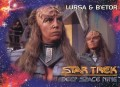 Star Trek Deep Space Nine Season One Card023