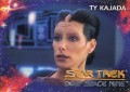 Star Trek Deep Space Nine Season One Card025