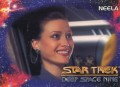 Star Trek Deep Space Nine Season One Card028