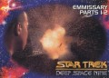 Star Trek Deep Space Nine Season One Card030