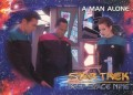 Star Trek Deep Space Nine Season One Card031