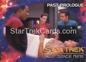 Star Trek Deep Space Nine Season One Card032