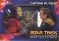 Star Trek Deep Space Nine Season One Card034