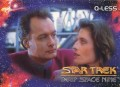 Star Trek Deep Space Nine Season One Card035