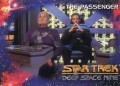 Star Trek Deep Space Nine Season One Card037