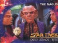 Star Trek Deep Space Nine Season One Card039